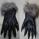 Halloween horor Devil rukavice stranka poduprijeti vukova rukavice vukodlak vukova šape kliješta Cosplay rukavice jezivo kostim kazalište