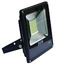 30W LEDフラッドライト 2400-2800Lm lm 温白色 / クールホワイト SMD 5730 防水 交流220から240 V 1枚