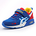 Boys' Shoes Casual Tulle / Leatherette Sneakers Spring / Summer / Fall / Winter Comfort /  Magic More Colors Available