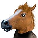 アニマルマスク 馬の頭 ホリデー用品 クリスマス