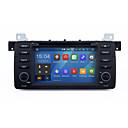 7 android 5.1.1 quad core 1024 * 600 auto dvd gps navigace stereo pro BMW E46 m3 318i 320i 325i 328i