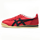 Onitsuka Tiger CORSAIR VIN Retro Casual Shoes Men's And Women's Skateboarding Shoes Red 40-44