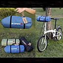 自転車用バッグ 50L圧縮パック / 自転車交通&ストレージ / リストレットバッグ / ショルダーバッグ / トラベルダッフル 防水 / 防雨 / 防塵 / 耐久性 / コンパクト / 多機能の / 防湿 自転車用バッグ ナイロン / 600Dポリエステル