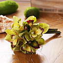 Hedvábí Magnólie Umělé květiny