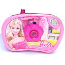 Cartoon Mini Projector  Toy Cameras Learning & Education Square Plastic