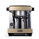 Kávovar Tlak v čerpadle Poloautomatické zdraví Vzpřímený design Rezervační funkce 220v