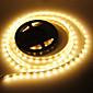 5M 90W 60x5730SMD 7000-8000LM 3000-3500K Warm White Light strip LED svjetla (DC12V)