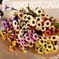 Svila / Plastika Hrizantema Umjetna Cvijeće