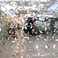 花柄 田舎風 ウィンドウフィルム,PVC /ビニール 材料 窓の飾り