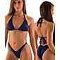 Women's Latest Triangle Bikini Swimwear SW098