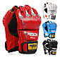 Extension Wrist Leather Half Fighting Boxing Gloves Competition Training Gloves