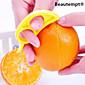 piling na malo narančaste striptizeta spretan naranče rezač voće (slučajni boja)
