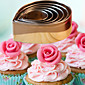 Alati za ukrašavanje Kruh / Torta/kolači / Keksi / Cupcake / Čokoladno smeđa / Led