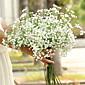 Cvijeće za vjenčanje Krug Lavanda Buketi Vjenčanje / Party / Večernji Saten