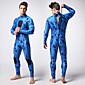 MYLEDI Muškarci 3mm Drysuits Vodootpornost Ugrijati Podesan za nošenje YKK patent Neopren Ronilačko odijelo Dugi rukav Ronilačka odijela-