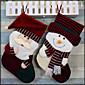 クリスマスの靴下は、クリスマスの日クリスマスの靴下クリスマスストッキングはサンタの靴下を装飾品の供給します