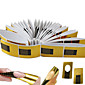 Nail Art Manikura Tool Kit 100pcs