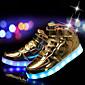 Za djevojčice Sneakers Proljeće Ljeto Jesen Zima Udobne cipele Inovativne cipele PU Aktivnosti u prirodi Atletika Ležeran Ravna potpetica