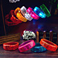 LED osvijetljenje Nove igračke 1 Kamado roštilj Karneval Maškare PVC